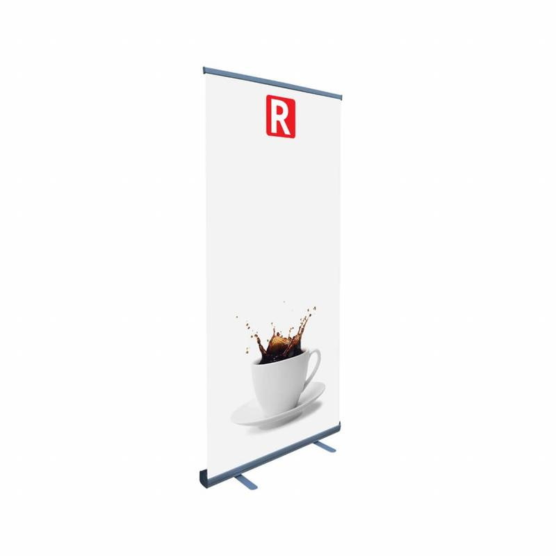 Roll up classic 100x200 cm