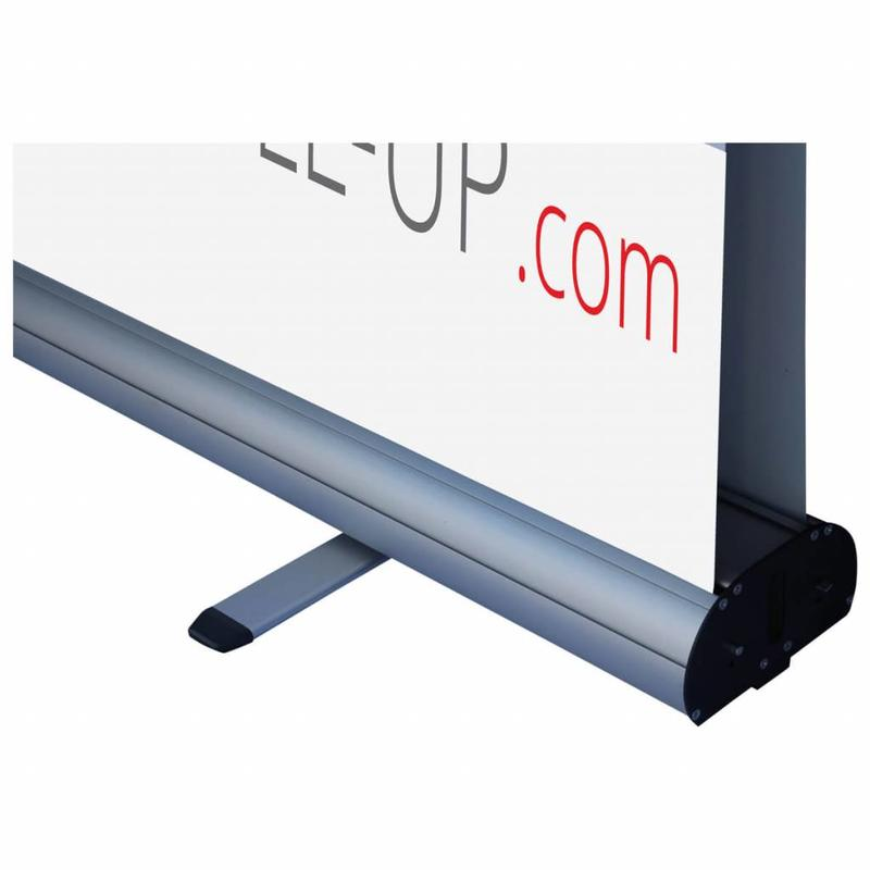 Roll up dubbelzijdig 100x200 cm
