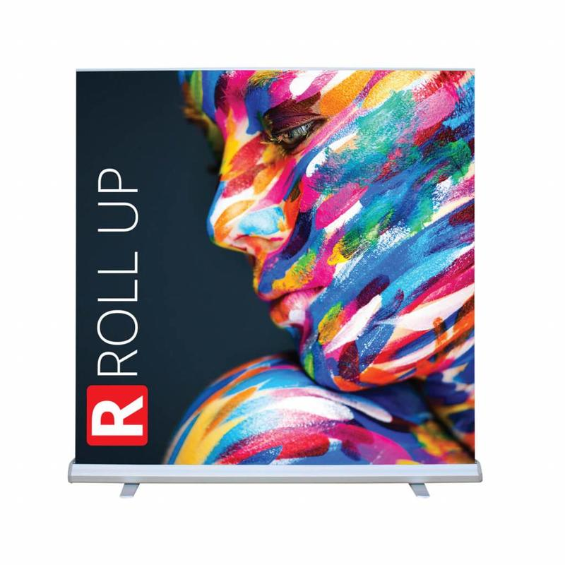 Roll up XXL 200x200 cm