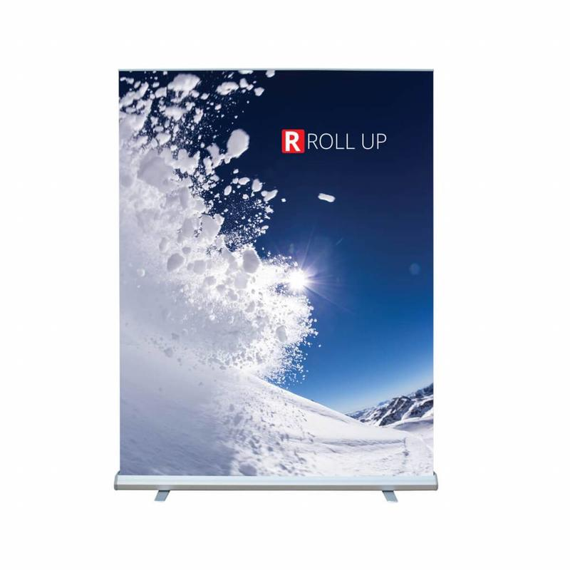 Roll up XXL 200x250 cm