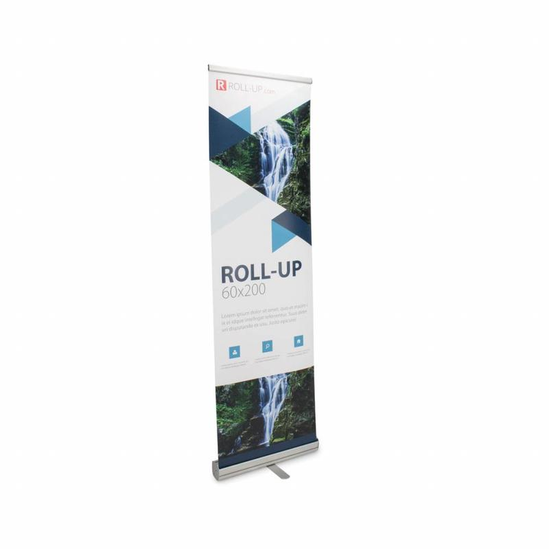Roll up classic 60x200 cm