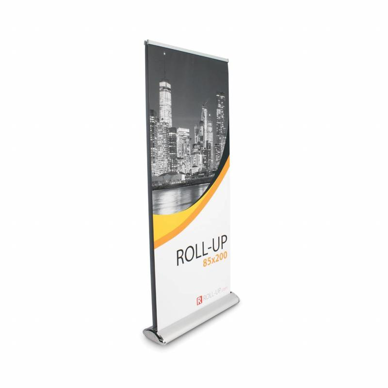Roll up fronte-retro deluxe