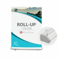 Roll up XL