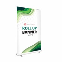 Roll Up XL 150x250
