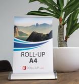 Roll up mini A4 - 10 styck