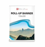 Roll up deluxe 150x200 cm