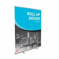 Roll Up Classic 150x200