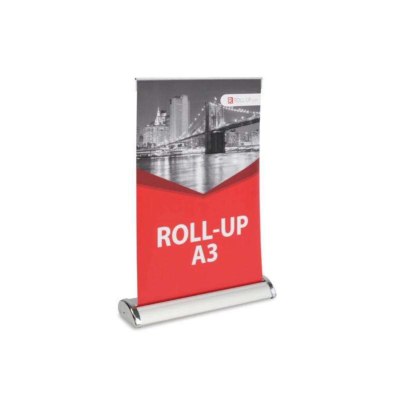 Roll up mini A3 - 10 Stücke