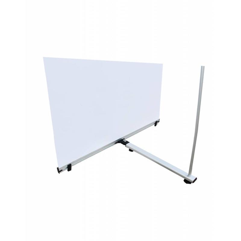 L-banner 100x200 cm