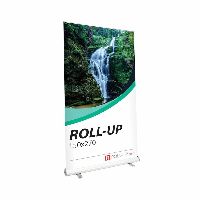 Roll up XL 150x270 cm