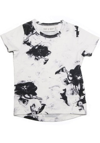 T-shirt Paintmix