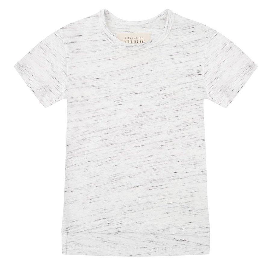 Little Indians T-shirt Marmer-1