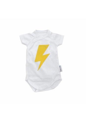 Lightning Romper