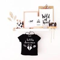 thumb-Aster & Oak T-shirt Little Dreamer-2