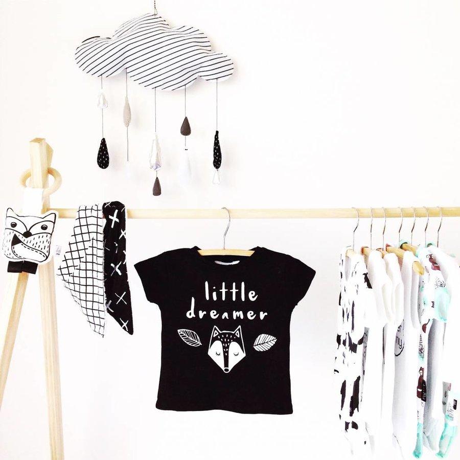 Aster & Oak T-shirt Little Dreamer-3