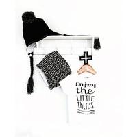 thumb-Aster & Oak T-shirt Enjoy The Little Things-3