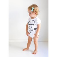 thumb-Aster & Oak Romper Little Dreamer-3