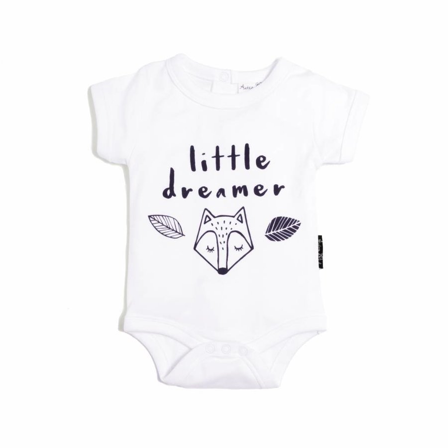 Aster & Oak Romper Little Dreamer-1