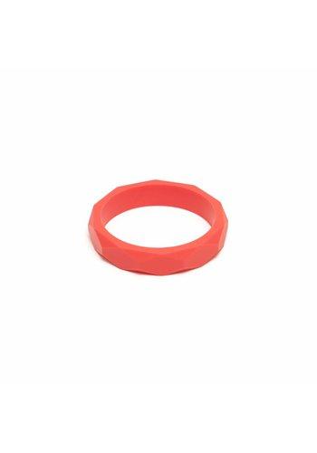 Armband / Bijtring Koraal