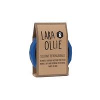 thumb-Lara & Olli Armband / Bijtring Denim-2