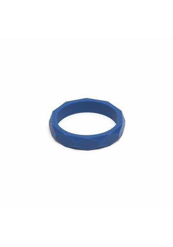 Armband / Bijtring Denim