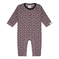 thumb-Turtledove London Confetti Playsuit-1