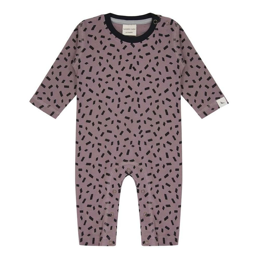 Turtledove London Confetti Playsuit-1