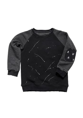 Sweatshirt Splash