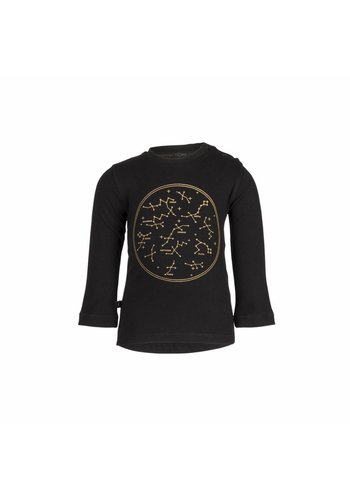Longsleeve Intergalactic Gold Collection