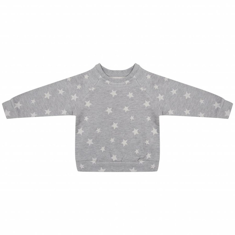 Little Indians Sweater Star-1