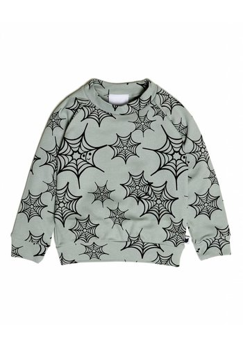 Lichte Sweater Wilbur's Webs