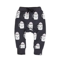 Tobias & The Bear Joggers Toasty