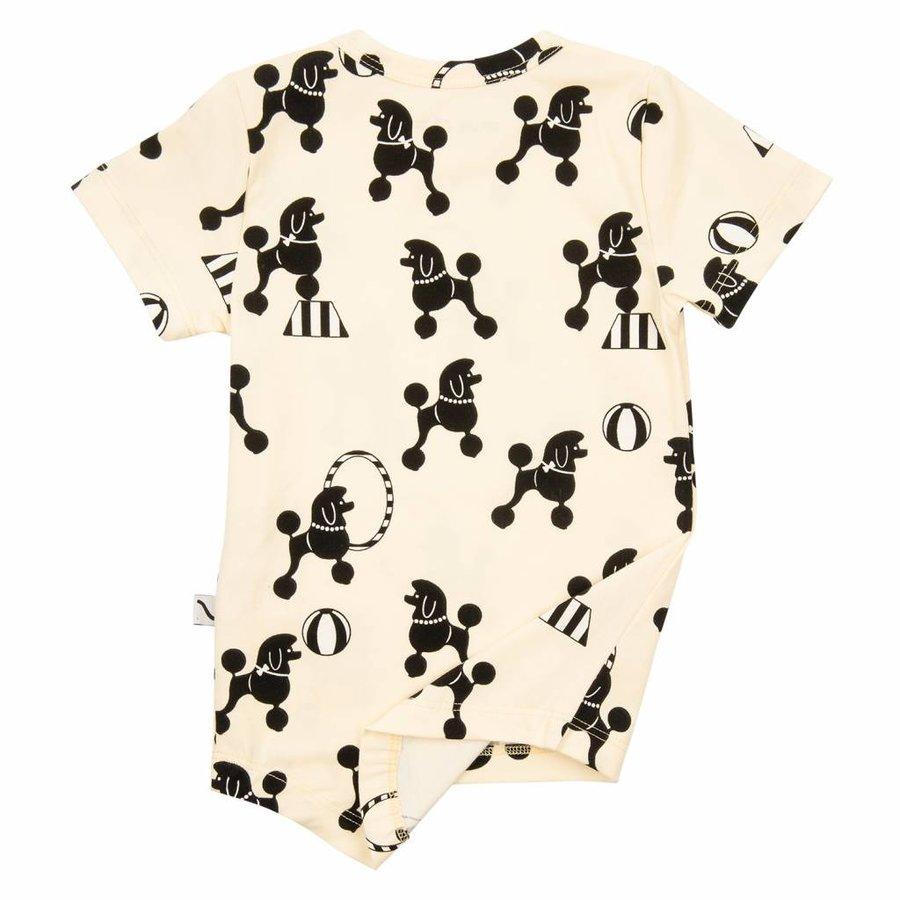 CarlijnQ T-shirt Poedel-2