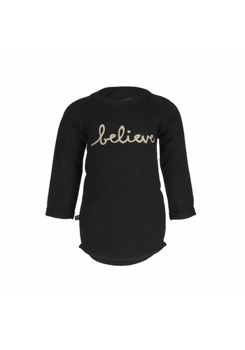 Dress Believe Zwart
