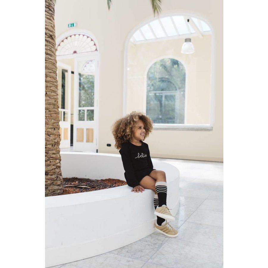 nOeser Paula Dress Believe Zwart-6