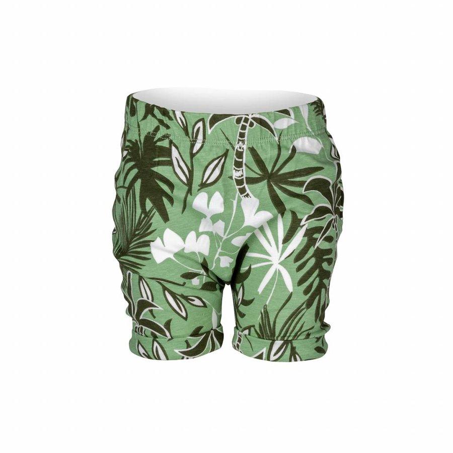 nOeser Robin Shorts Jungle-1