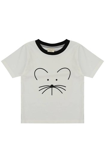 T-shirt Goodbye Mousey