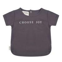 thumb-Little Indians T-shirt Choose Joy-1