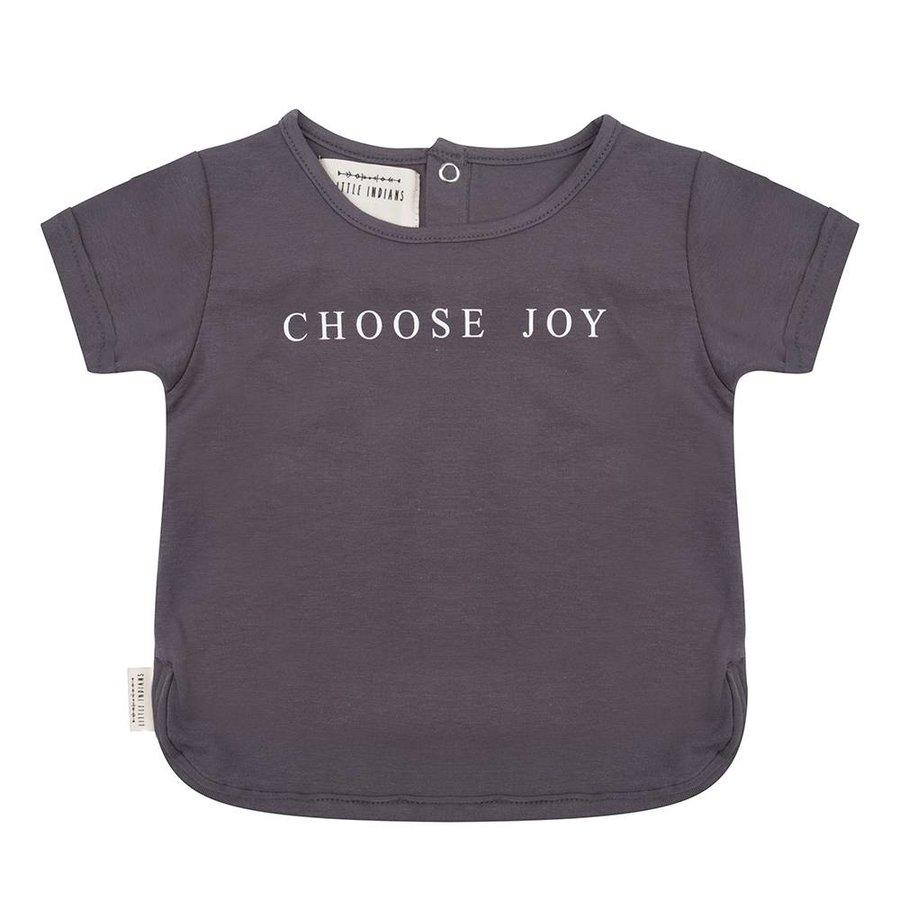 Little Indians T-shirt Choose Joy-1