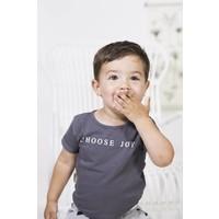 thumb-Little Indians T-shirt Choose Joy-2