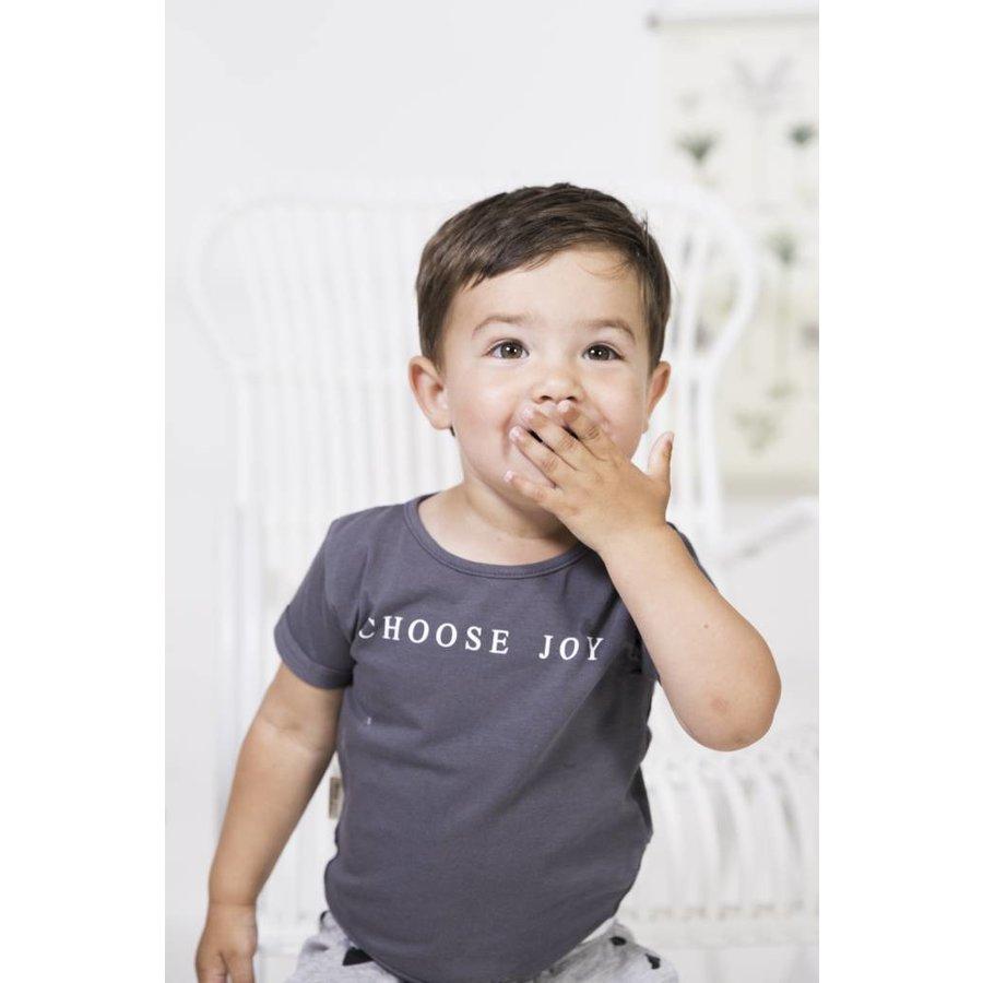 Little Indians T-shirt Choose Joy-2