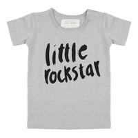 Little Indians T-Shirt Little Rockstar