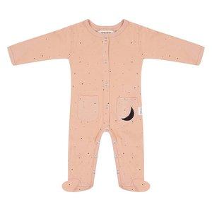 Little Indians Little Indians Pyjama Little Star Zacht Roze