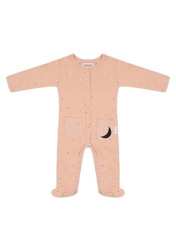 Pyjama Little Star Zacht Roze