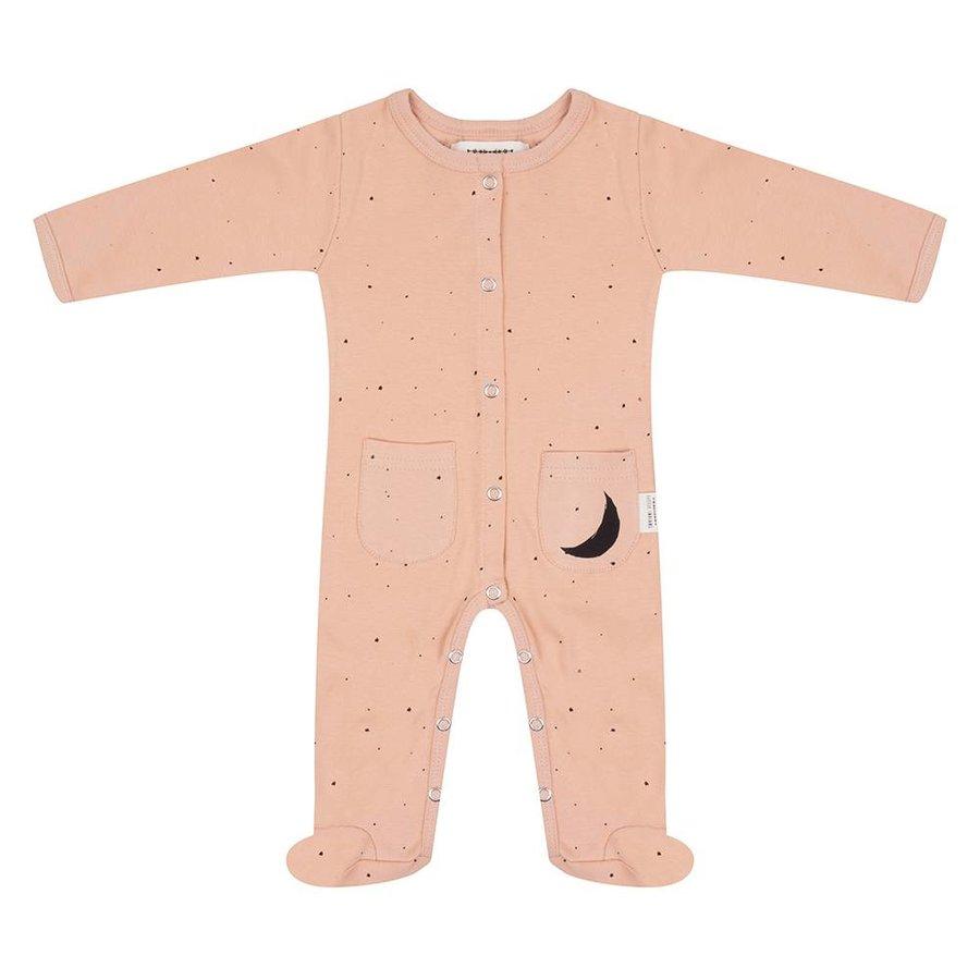 Little Indians Pyjama Little Star Zacht Roze-1