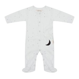 Little Indians Little Indians Pyjama Little Star Grijs