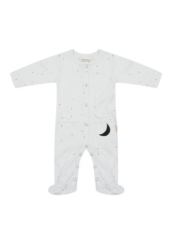 Pyjama Little Star Grijs