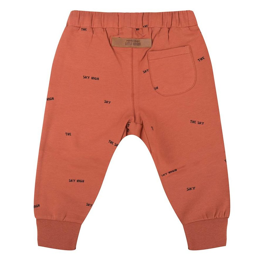 Little Indians Broek The Sky Baked Clay-2