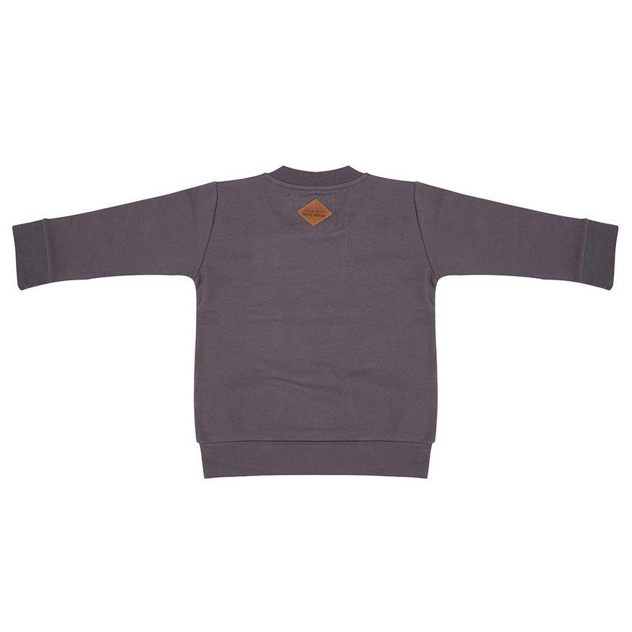 Little Indians Sweater Gold Stars Pavement-2