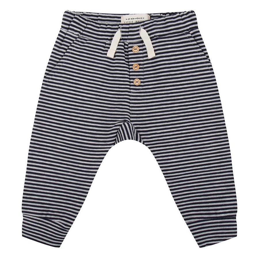 Little Indians Broek Striped-1